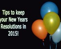 Resolution Tips